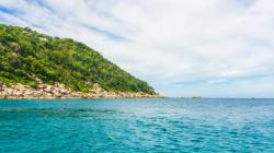 Aussie Tourist Drowns Off Thai Resort Island Koh