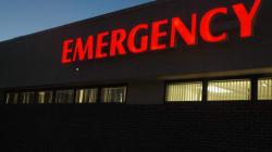 Quebec Baby Burned In Stove Accident No Longer In Danger: