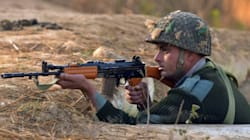 NSG Commando Killed During Combing Operations, 3 Security Personnel Succumb To