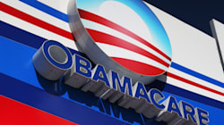 Republicans Move To Undo Obamacare With Largely Symbolic