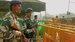 JeM Militants Suspected To Be Planning Attacks In Delhi, Security Stepped