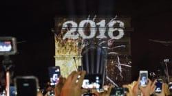 Buon 2016. I miei auguri per l'anno
