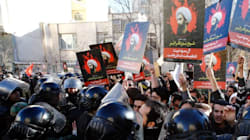 'Divine Vengeance': Iran Protests After Saudi Executes Shi'ite