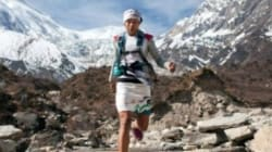 Former Child Soldier Grows Up To Become Elite Ultra Marathon