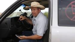 U.S. Militiamen Seize Control Of Federal Building In Rancher
