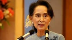 ミャンマー新政権の「課題」と「挑戦」