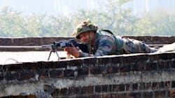 National Investigation Agency To Probe Conspiracy Behind Pathankot