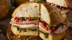 Muffuletta: The Delicious Addition Your Picnic Has Been Waiting