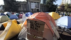 Vancouver Mayor Calls For End To Occupy