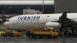 Turkish Airlines Flight Called Back From Runway At Mumbai Airport After Bomb