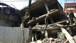 6.7 Magnitude Earthquake Hits Northeast