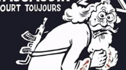 Charlie Hebdo Anniversary Issue Remembering Attacks Warns Of Threat From Religious