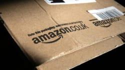 Su Amazon si paga a