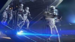 Ce cri dans Star Wars 7 est bien connu des cinéphiles