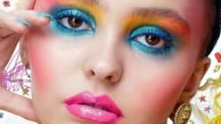 Lily-Rose Depp Just Landed Her First Major Magazine