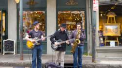 Quer encontrar um músico de rua? Esta plataforma online vai ajudar