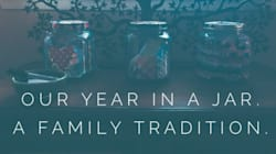 Our New Year Tradition: A Year In A