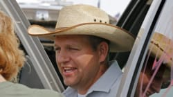 FBI To Wait And Watch After Gunmen Seize Federal Building In Rancher