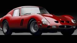 Top 10 carros mais famosos de todos os