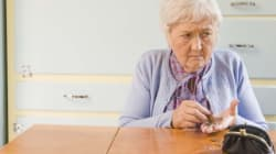 How To Protect Your Finances While Aging With