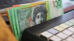 Aussie Dollar Tumbles On Back Of China, U.S. Market