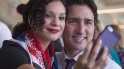 Justin Trudeau parmi les 100 personnalités les plus influentes du