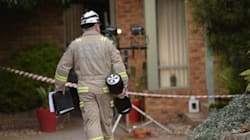 Family Of Five Escape House Fire After Hoverboard