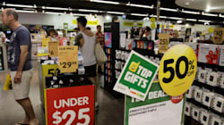 Dick Smith Electronics Enters Voluntary Administration After Shares
