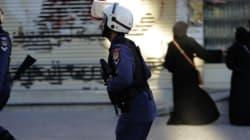La Syrie pourrait être une victime de la crise