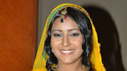 TV Actress Pratyusha Banerjee Alleges Men Posing As Cops Molested