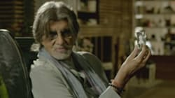 My 'Wazir' Role Is Not Physically Limiting, Says Amitabh