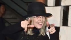 Buon compleanno Diane Keaton! Una delle attrici più amate di sempre compie 70