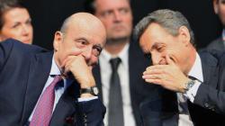 Juppé et Sarkozy pensent la même chose, ils le disent juste