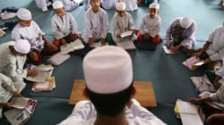 A Madrasa Teacher Was Beaten Up For Teaching 'Jana Gana Mana', Why Are We