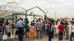 I bambini in Iraq e la libertà di chiedere
