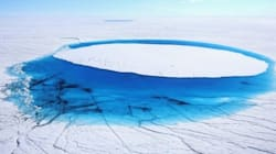 What Scientists Discovered In Greenland Could Be Making Rising Sea Levels