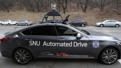 This Driverless Taxi Is Already On The