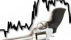 Mais pourquoi l'action Smith & Wesson a bondi de 10% avant les annonces