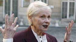 Pour le climat, Vivienne Westwood propose de détruire la crédibilité des médias de