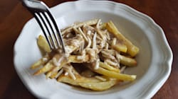 Poutine Gets An Allergy-Friendly