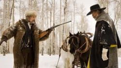 Quand Tarantino dépoussière le western
