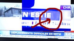 «Estie» à TVA Nouvelles: non, ce n'est pas