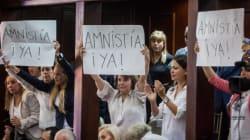 La oposición venezolana asume las riendas del Parlamento tras 17 años de hegemonía
