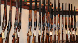 Bill To Kill Long-Gun Registry