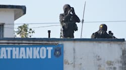 5-Member Team To Arrive From Pakistan For Pathankot Attack