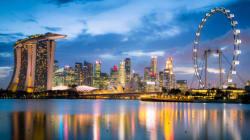 東京とシンガポールの1人あたりGDP、どちらが大きい?