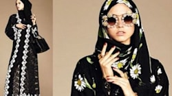 Dolce And Gabbana Launch First Luxury Hijab