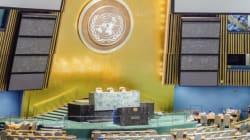 ONU et veto ou la loi des plus