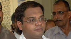 Congress Expels Amit Jogi For Six Years Over Audio Tape