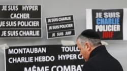 De l'Hyper Cacher au 13 novembre, l'année sous tension des juifs de